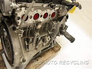 2014 Mercedes C250 Engine Assembly