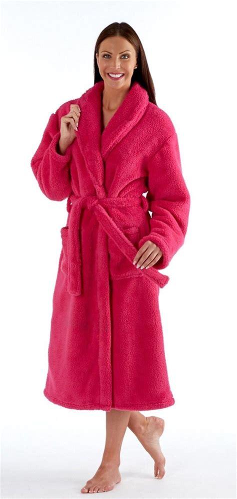 peignoir robe de chambre femme peignoir robe de chambre femme luxe corail polaire ou