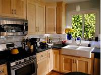 kitchen cabinet refacing ideas Kitchen Cabinet Refacing: Pictures, Options, Tips & Ideas | HGTV