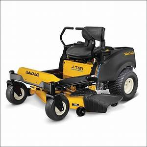 Cub Cadet Zero Turn 50 Inch Deck Belt