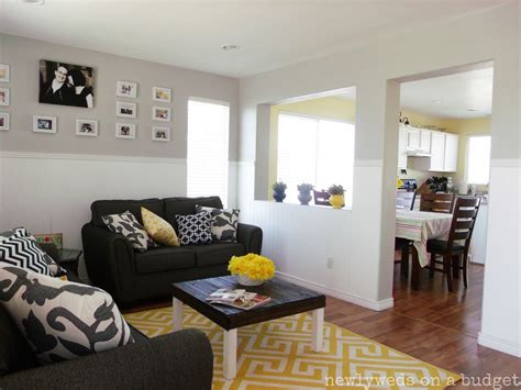 Living Room Ideas With Yellow And Gray by Living Room Yellow Ideas Irresistible Gray And With
