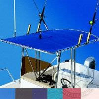 Jamestown Boat Supplies by Ce Smith T Top Canvas Canopy Covers