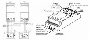 Led Shoebox Light Wiring Diagram With Motion Sensor  U0026 Photocell