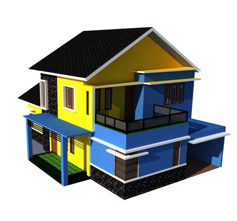 model atap rumah minimalis  lantai rumahku unik