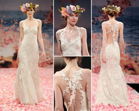 Claire Pettibone 2014 Wedding Dresses-an Earthly Paradise