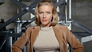 曾說「討厭龐德女郎這稱號」 94歲007女星過世 - Yahoo奇摩新聞
