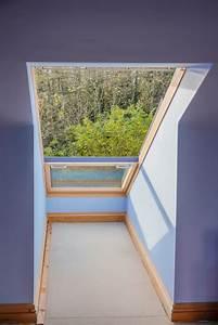 Feuchtigkeit Am Fenster : laibung vom dachfenster das sollten sie beachten ~ Watch28wear.com Haus und Dekorationen