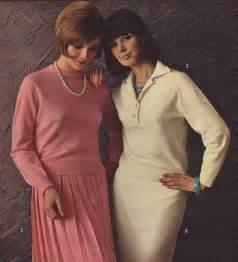 1964 Women's Fashion