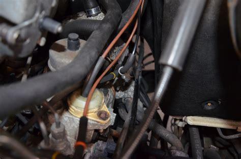 moteur ne s eteint pas sur sprinter 208d