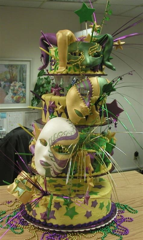 mardi gras king cake ideas family holidaynetguide
