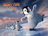 Happy Feet Two Wallpapers | Movie Wallpapers