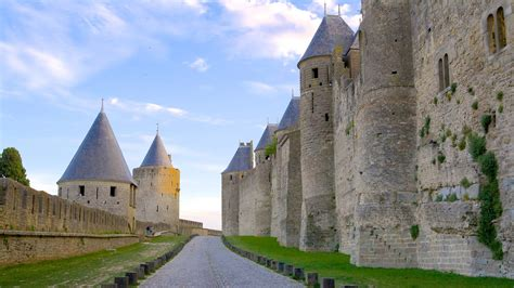 Car Rental Carcassonne (CCF Airport): Cheap Rental Car ...