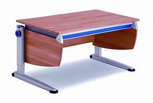 Schreibtisch Für Kinder : moll massivholz kinderschreibtisch ovato bildseite ~ Michelbontemps.com Haus und Dekorationen