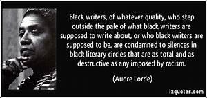 Quotes By Black Authors. QuotesGram