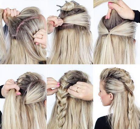 clinejas peinados
