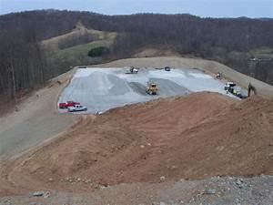 Oil  U0026 Gas Well Site Development