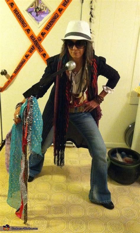 steven tyler halloween costume