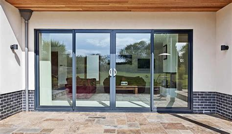 kitchen improvement ideas choosing the right doors for upscale commercial buildings