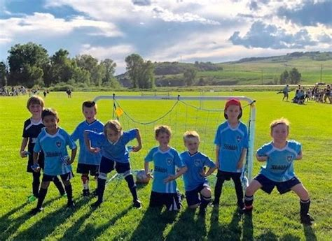 Steamboat Youth Soccer by Steamboat Soccer Club Home