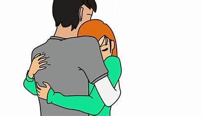 Hug Gifs Hugging Whatsapp Making Status Animated