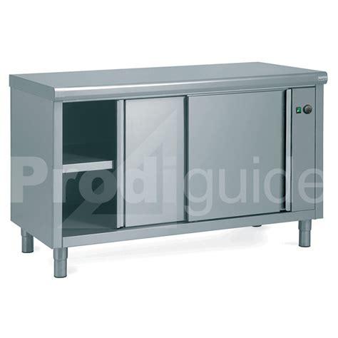 les chauffantes cuisine prodiguide archive armoire basse cuisine inox