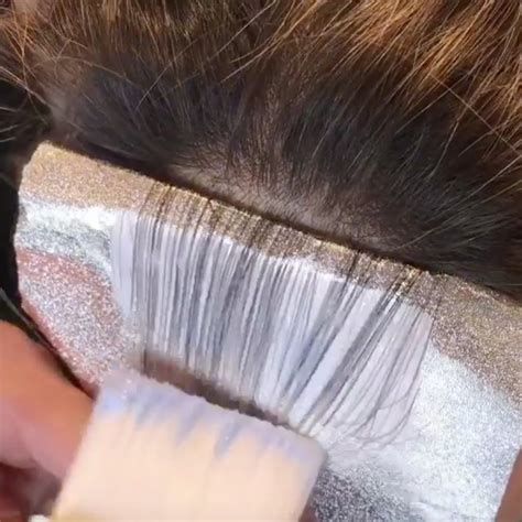 What Is Hair by Mastersofbalayage S Tips To Better Your Babylights
