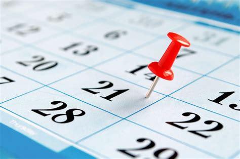 digitaal een datum prikken  makkelijk en overzichtelijk zinnl