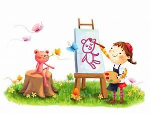 9 best images about Cartoon HD art wallpaper on Pinterest ...