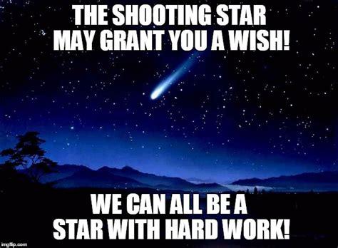 Shooting Star Memes - shooting star imgflip