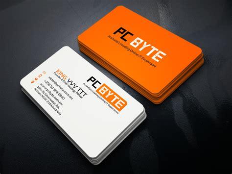 design creative business card   seoclerks