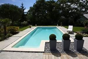 Piscine Beton Prix : prix d 39 un liner de piscine ~ Melissatoandfro.com Idées de Décoration