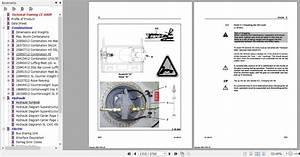 Terex Demag Crawler Crane Cc6800 Technical Training Manual