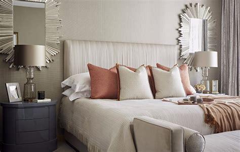 Master Bedroom Interior Design Ideas by Luxury Master Bedrooms By Interior Designers