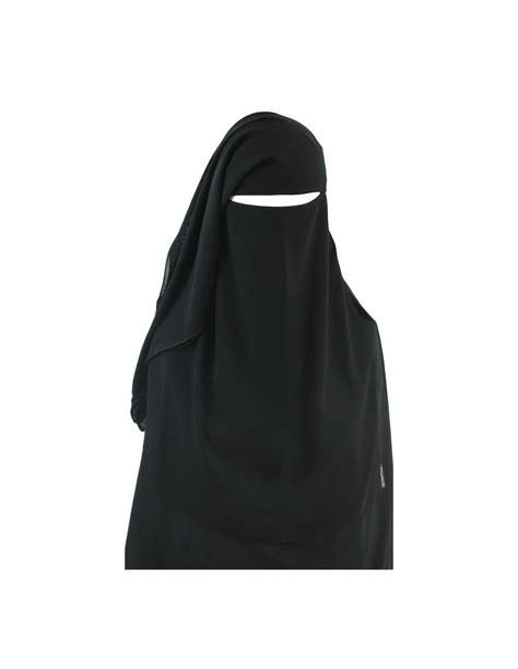 piece niqab sunnah style