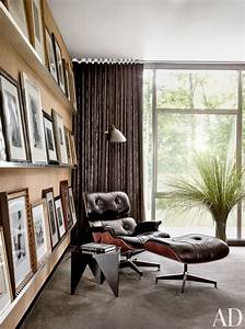 Eames Chair Lounge : costco is selling the eames lounge chair architectural digest ~ Buech-reservation.com Haus und Dekorationen