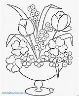 Coloring Magnolia Flower Buttercup Sheet Sheets sketch template