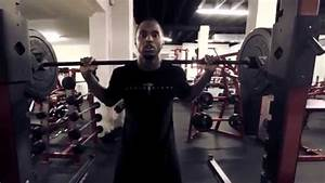 "Trey Songz ""Na Na"" Music Video Workout: EXERCISE 2 Squats ..."