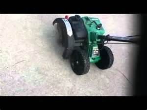 Weed Eater Edger