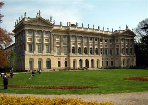 giardini di villa reale giardini di villa reale milaan nu
