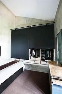 Fabriquer Un Store Enrouleur : store enrouleur motif store enrouleur easy roll tamisant ~ Premium-room.com Idées de Décoration