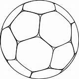 Coloring Ball Soccer Sports Balls Pokemon Printable Familyfriendlywork Mewtwo Wecoloringpage sketch template