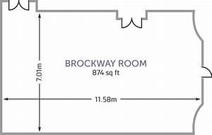 Venue Floorplans