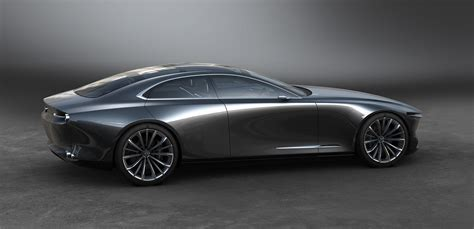 Mazda Vision Coupe Wallpapers Images Photos Pictures