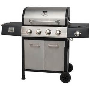 Chef Barbecue Grill