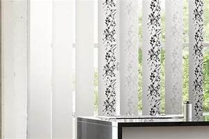 Store à Lamelles Verticales : stores lamelles verticales ~ Premium-room.com Idées de Décoration