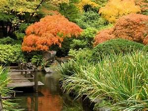 Download wallpaper Japan, Japanese Garden, verandah, water ...