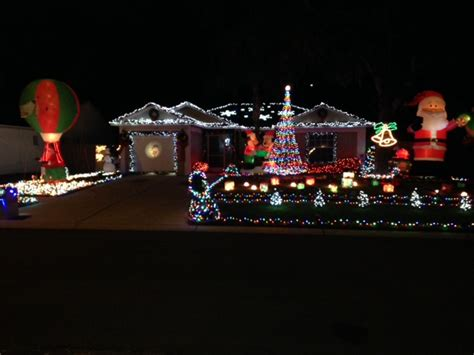 best christmas lights in florida best place to drive around and see christmas lights