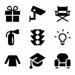 Objective Icons Objects