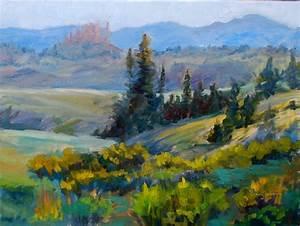 Fantasy Art Of Illusion: Wild West II : Colorful Colorado ...