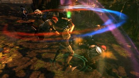 dungeon siege 1 gameplay images dungeon siege iii page 2